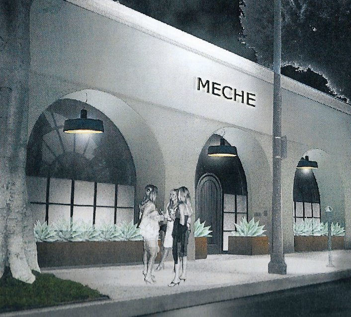 Meche Salon