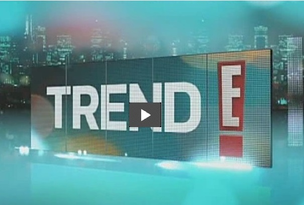 E! Trend with Kari Hill