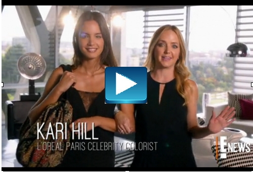 The Root of Perfection with Celebrity Hair Colorist Kari Hill